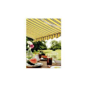 Photo of Greenhurst Sun Awning Windsor 3X2M Garden Furniture