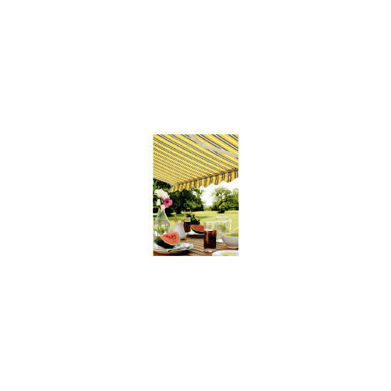 Greenhurst Sun Awning Windsor 3x2m
