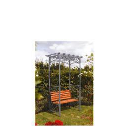 Wrenbury Seat Arbour Reviews