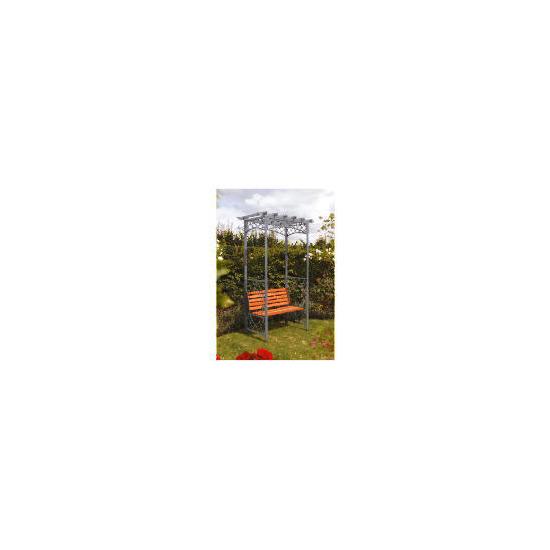 Wrenbury Seat Arbour