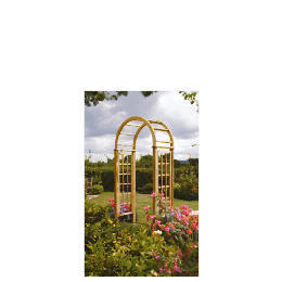 Rowlinson Round Top Arch Reviews