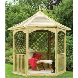 Gainsborough Gazebo Reviews