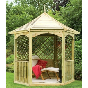 Photo of Gainsborough Gazebo Garden Furniture