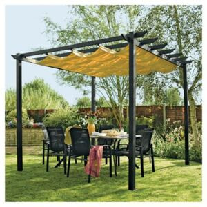 Photo of Latina Canopy Garden Furniture