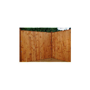 Photo of Vertical Feather Edge Fencing X5 Garden Furniture