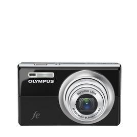 Olympus FE-5010/X-915 Reviews