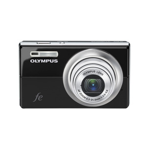 Photo of Olympus FE-5010/X-915 Digital Camera
