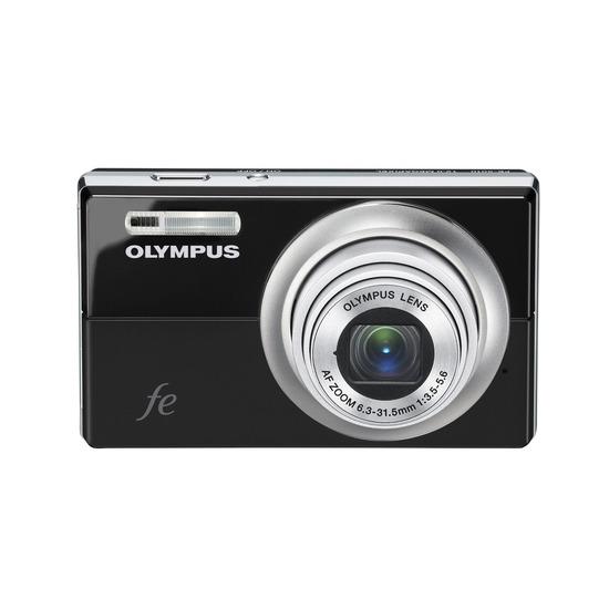 Olympus FE-5010/X-915