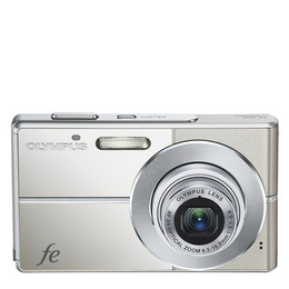 Olympus FE-3010 Reviews