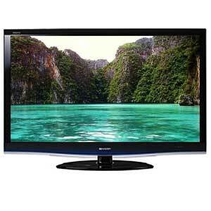 Photo of Sharp LC32DH77E Television