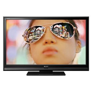 Photo of Sharp LC52D65E Television