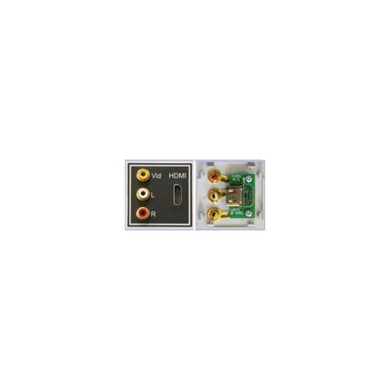 Europlate EP-HDMI50-90+VH