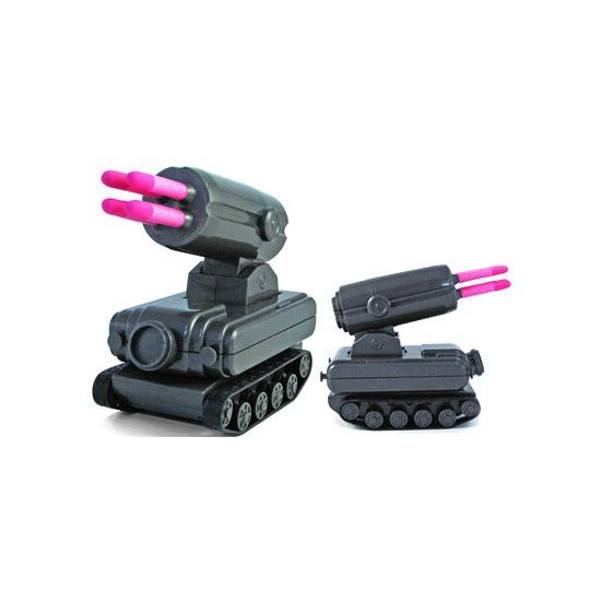 USB Missile Tank
