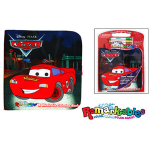 Photo of Disney Pixar Cars - Remarkables Toy