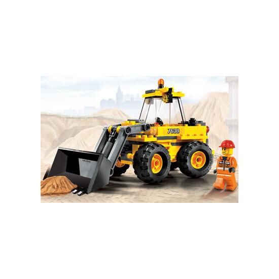 Lego City - Front-End Loader 7630
