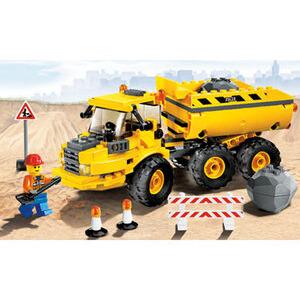 Photo of Lego City - Dump Truck 7631 Toy