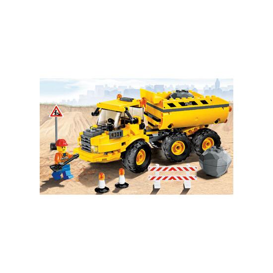Lego City - Dump Truck 7631