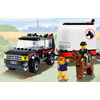 Photo of Lego City - 4WD Horse Trailer 7635 Toy
