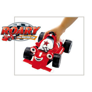 Photo of Roary The Racing Car - Turbo Talking Roary Toy