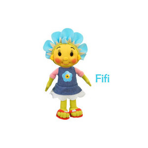 Photo of Fifi and The Flowertots - Fifi Party Time Tot Beanie Toy