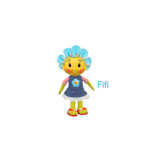 Fifi and the Flowertots - Fifi Party Time Tot Beanie