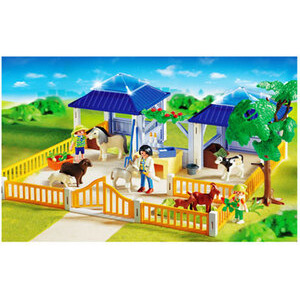 Photo of Playmobil - Animal Nursery 4344 Toy