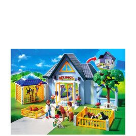 Playmobil - Animal Clinic 4343 Reviews