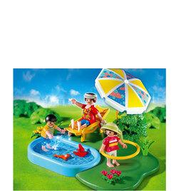 Playmobil - Wading Pool Compact Set 4140 Reviews