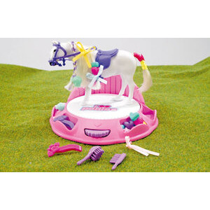 Photo of I Love Ponies - Styling Set Toy