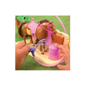 Photo of I Love Ponies - Magic Pony Care Paddock Toy