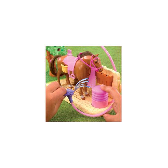 I Love Ponies - Magic Pony Care Paddock