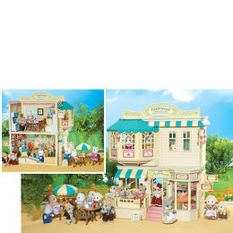 Sylvanian Families - Applewood Department Store Reviews