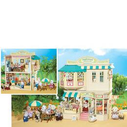 Sylvanian Families - Applewood Department Store Reviews