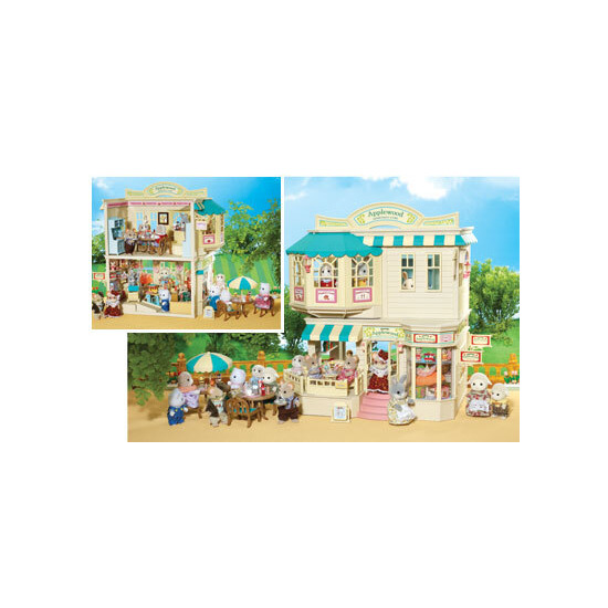 Sylvanian Families - Applewood Department Store