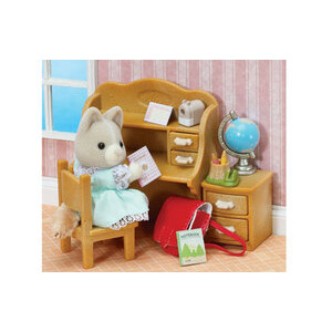 Photo of Sylvanian Families - Sister At Home Set Toy