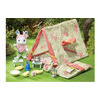 Photo of Sylvanian Families - Ingrid's Camping Set Toy