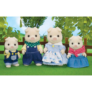 Photo of Sylvanian Families - Pig Family Toy