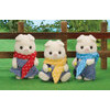 Photo of Sylvanian Families - Pig Triplet Babies Toy