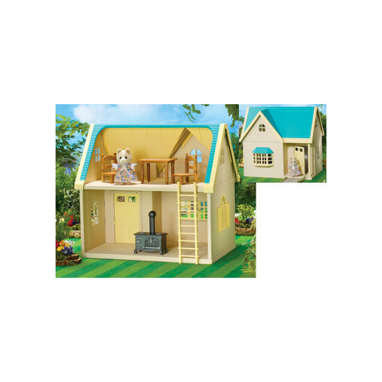 Sylvanian Families - Applewood Cottage