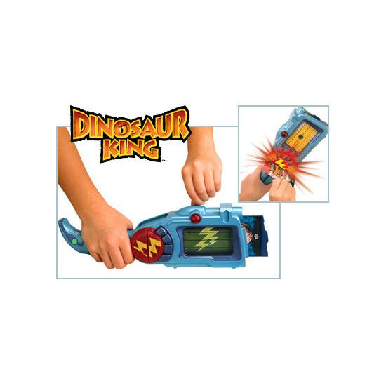 Dinosaur King Deluxe Card Holder