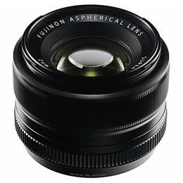 Fujifilm FUJINON LENS XF35mmF1.4 R Reviews