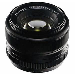 Photo of Fujifilm FUJINON LENS XF35MMF1.4 R Lens