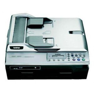 Photo of Brother DCP-120C Printer