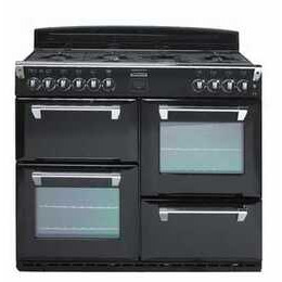 Stoves Richmond 1000G Gas Range Cooker Reviews