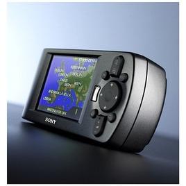 Sony NVX P1 GPS Reviews