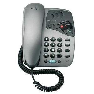 Photo of BT DECOR500 Landline Phone