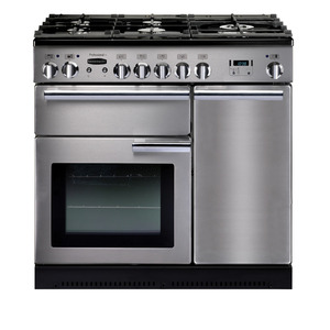Photo of Rangemaster Professional 90 (Natural Gas) Cooker