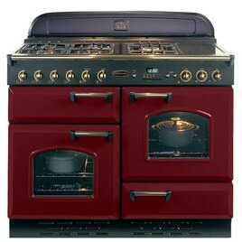 Rangemaster Classic 110 Dual Fuel Reviews