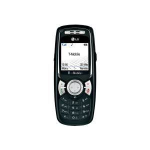 Photo of LG B2100 Mobile Phone