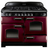 Photo of Rangemaster Classic Deluxe 110 (Dual Fuel) Cooker